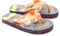Disney Mickey Flip Flops: Slipper Flip Flop