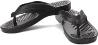 Gliders Sandy-Black Flip Flops