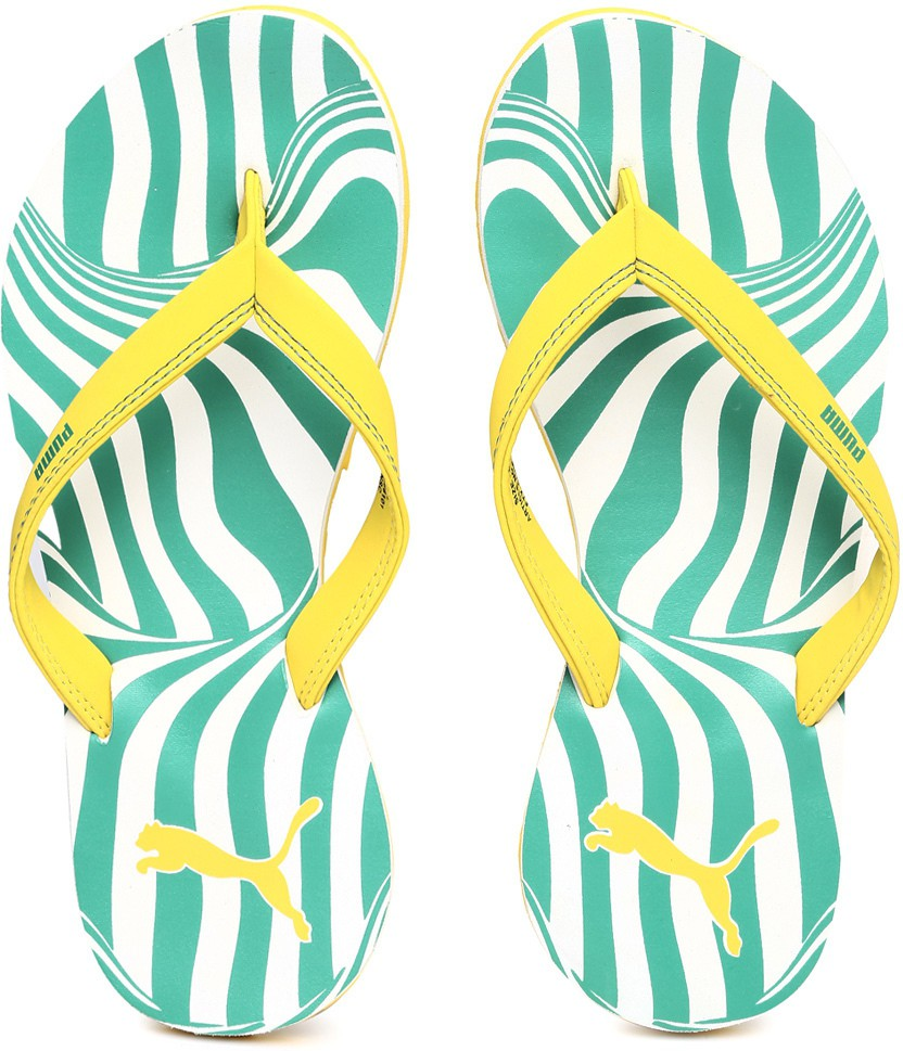 4b9e396db0e Buy Puma Flip Flops on Flipkart