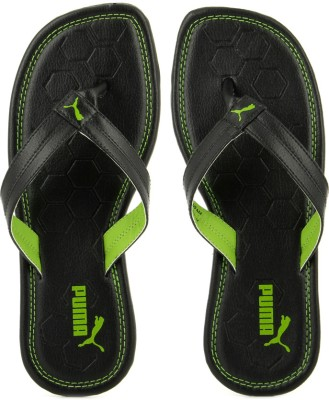 36aee0e3a84 Puma Drifter Road IV DP Flip Flops for Rs. 1