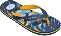 Calcetto Printed Slippers - SFFE6RN5YGHPSTJU