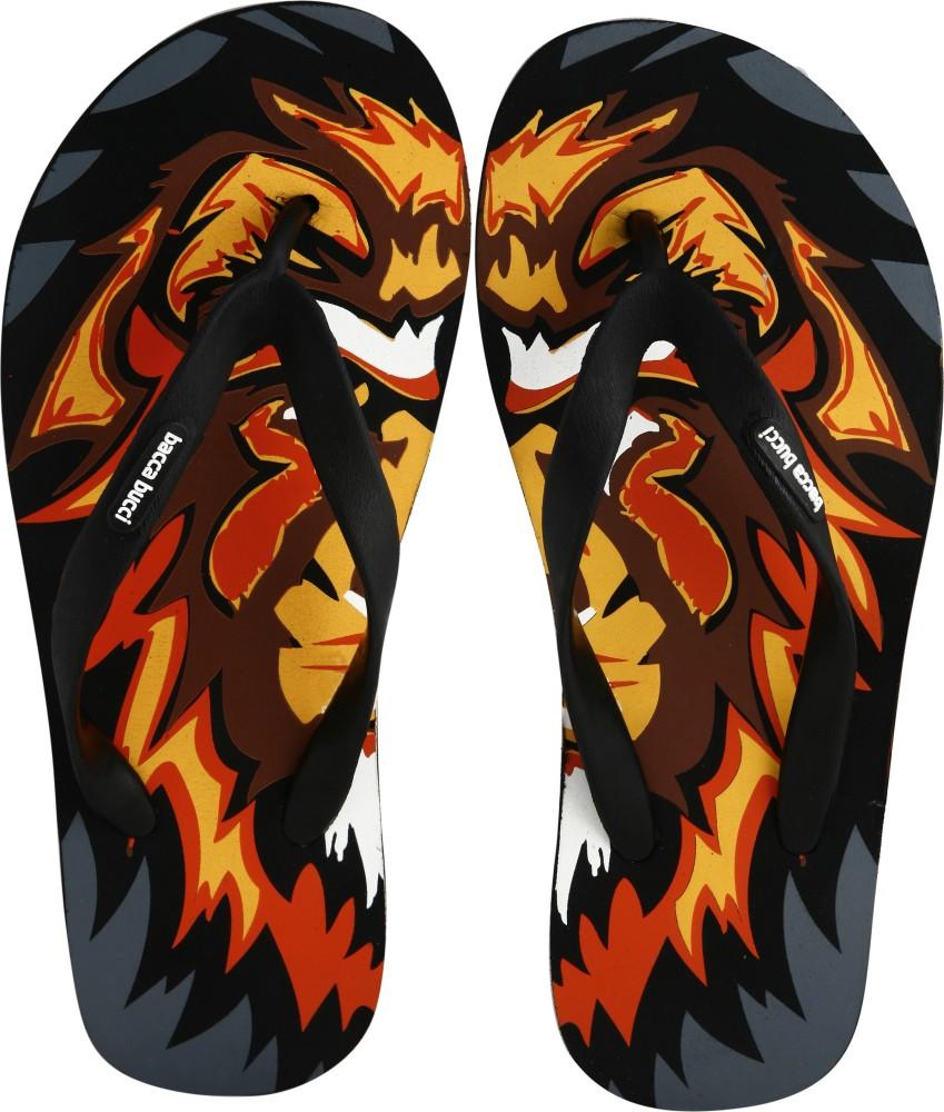 Bacca Bucci BBMD5010K Flip Flops
