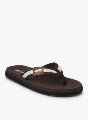 Spunk Slippers