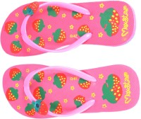 Style Foot Pink Slippers