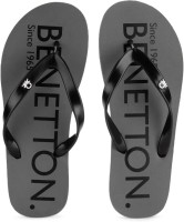 United Colors Of Benetton Basic III Flip Flops