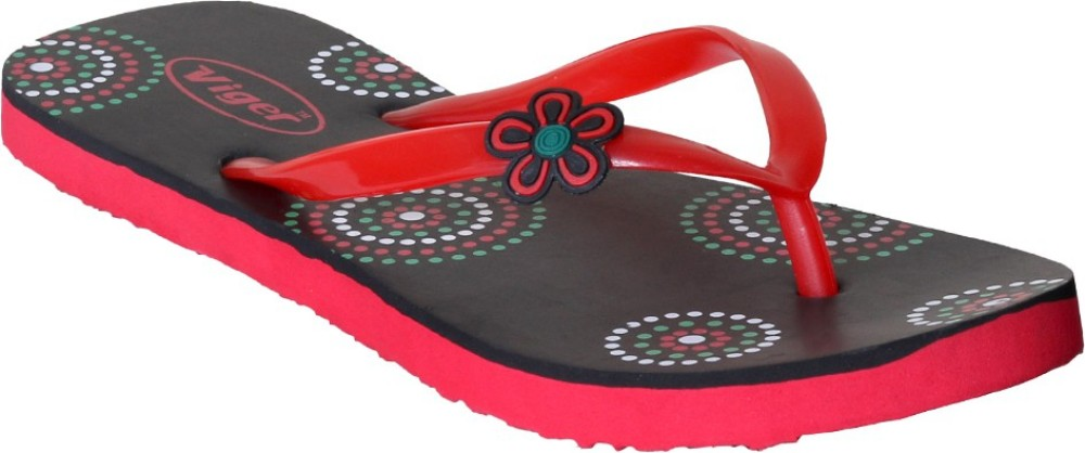 Viger 204/L/Red Slippers