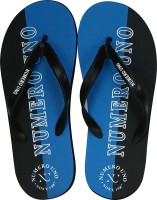 Numero Uno Slippers