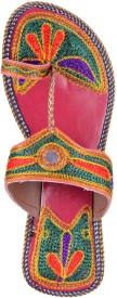 Pinkcity Arts Slippers