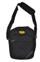 Rainwalker Mens Bag Small Travel Bag  - Small Black