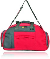 Yark Bravo Small Travel Bag Pink