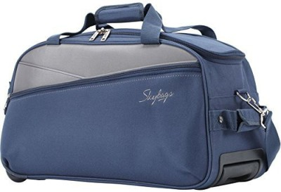 Skybags Stag 55 Blue Small Travel Bag Blue