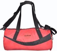 Believe Nova Gym Small Travel Bag  - Medium 8085Red