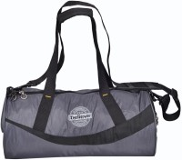 Believe Nova Gym Small Travel Bag  - Medium 8085Grey