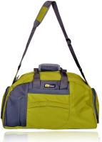 Yark Bravo Small Travel Bag Green