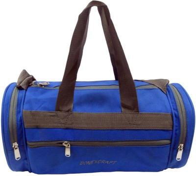 Donex 101A Small Travel Bag Blue