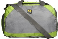 Just Bags Oak Small Travel Bag Grey 01, Green 01