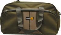 United Green Duffle Small Travel Bag - Medium - Green