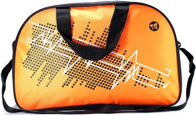 3G 3G Air Small Travel Bag  - Small (Orange)