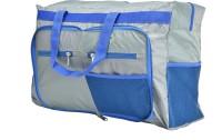 Goldendays Light-229 Small Travel Bag  - Large Grey
