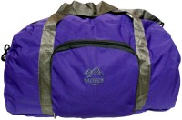 Donex RSC00310 Small Travel Bag - Purple