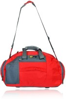 Yark Bravo Small Travel Bag Red
