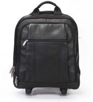 Brune Luggage Trolley Backpack Small Travel Bag  - Small - STBDWSYZ3HU2SCYJ