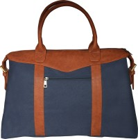 Mohawk Captain Blue Small Travel Bag  - Medium Blue