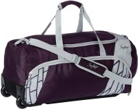 Skybags Sparks Ii 65 Purple Small Travel Bag Purple