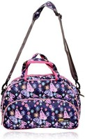 Yark Trendy Small Travel Bag  - Small Multicolour