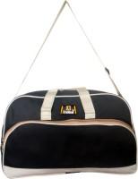 United Bags Martin's BLK Small Travel Bag  - Small Black