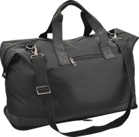 Dizionario Foldable Expandable Small Travel Bag  - Medium Black