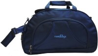 Needbags Ramus 24 Inch Small Travel Bag  - Large - Navy Blue