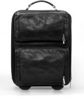 Brune Luggage Trolley Portfolio Small Travel Bag  - Small - STBDWSYZAZXDCFFP