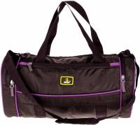 JG Shoppe Z10 Small Travel Bag  - Medium Brown