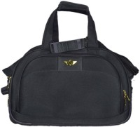 Texas USA 8006d Small Travel Bag  - Small Grey