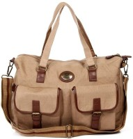 Swiss Military Multi-utility Small Travel Bag  - Small - Beige