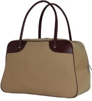 Lupine Charme Small Travel Bag - Beige, Brown
