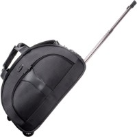 Moladz Hydrogen Nylon Small Travel Bag - Medium (Grey)