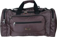 Grevia Bags AB _1007_18_Grey Small Travel Bag  - 18 Grey