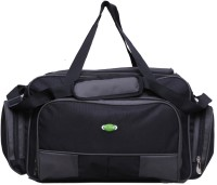 Nl Bags Trvlboxer Small Travel Bag Black, Grey