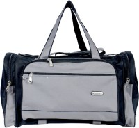 Sk Bags Mt Challenger Gold Small Travel Bag Grey