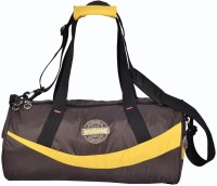 Believe Nova Gym Small Travel Bag  - Medium 8085Brown