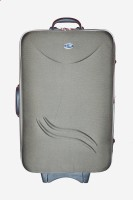 NK Double Tone Expandable Small Travel Bag - Small - Green - STBE2HWJM9UPWGSZ
