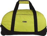 Bags.R.Us Trolley Small Travel Bag Green