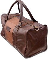 Arrow AR001 Small Travel Bag  - Medium - Brown