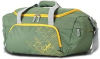 Skybags Sparks I 55 Green Small Travel Bag Green