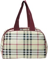 Ame Fugga Small Travel Bag Maroon