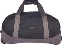 Bags.R.Us Trolley Small Travel Bag Black