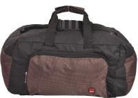 Pearl Bags Pearl Bags Lightweight Unisex Brown Travel Bag Small Travel Bag  - Small Brown
