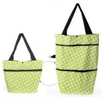Kawachi Bag-212 Small Travel Bag Green